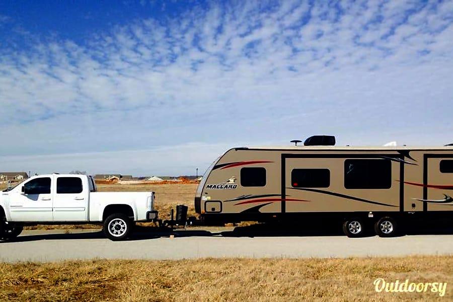 2015 Heartland Mallard Corpus Christi, TX