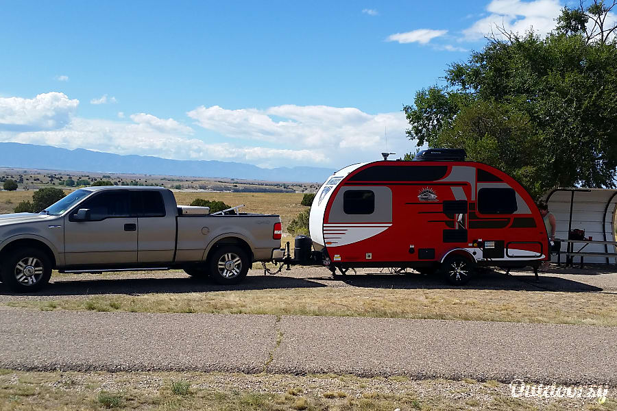 2016 Winnebago Winnie Drop Littleton, CO