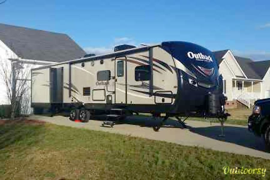 2016 Outback Keystone Trailer Rental In Brighton Mi