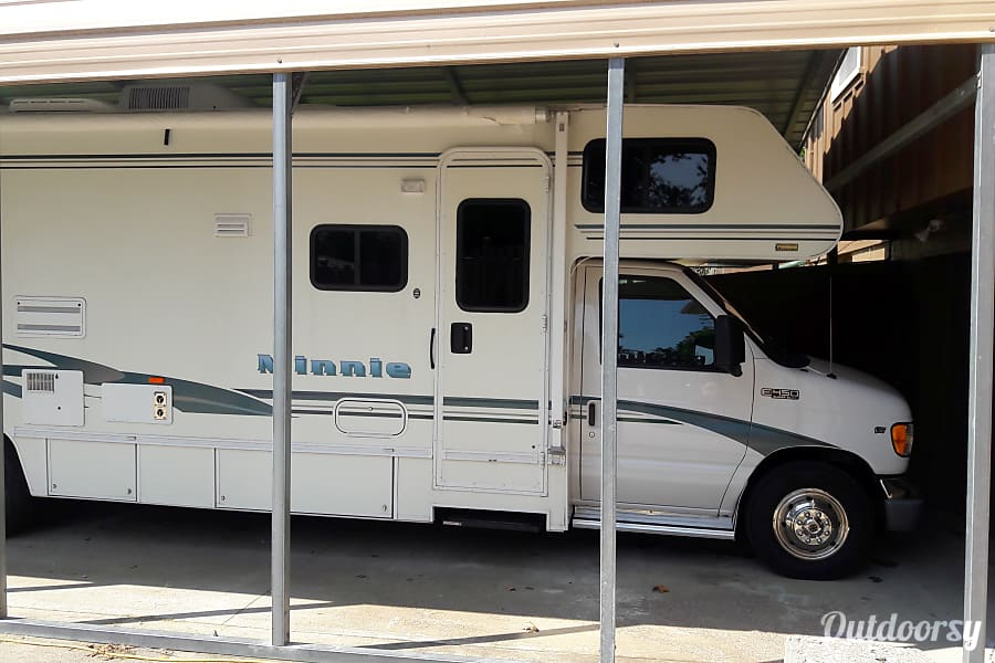 2002 Winnebago Minnie 31C Grain Valley, MO