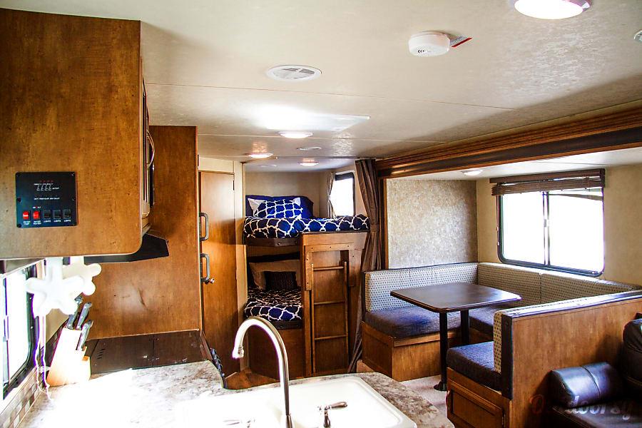 2017 Forest River Cruise Lite Lehi, UT