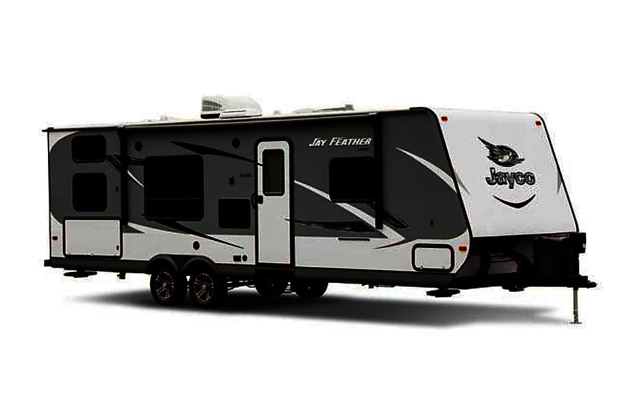 2016 JAY FEATHER #2 26' Lynnwood, WA