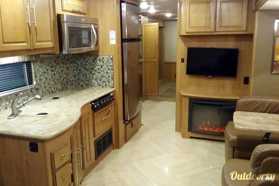 interior Dream Machine Virginia Beach, VA