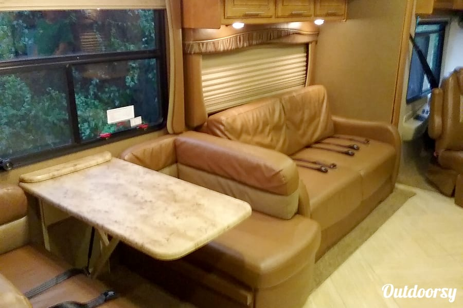 interior Dream Machine Chesapeake, VA