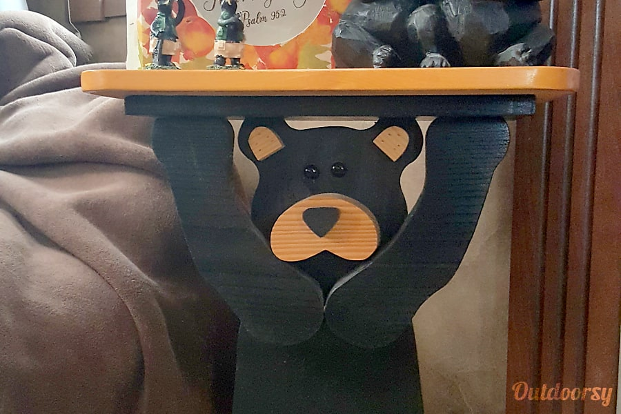 Big Bear Manchester, TN