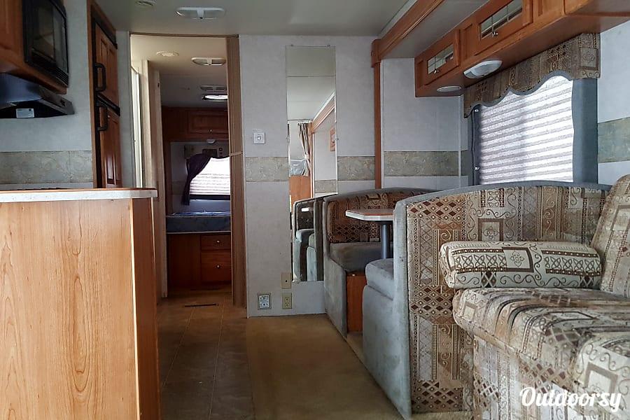 2007 R-Vision Trail-Lite 31sl Owensboro, KY