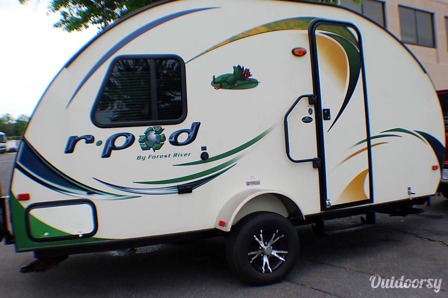 RV 33: RPOD 2013 Herndon, VA