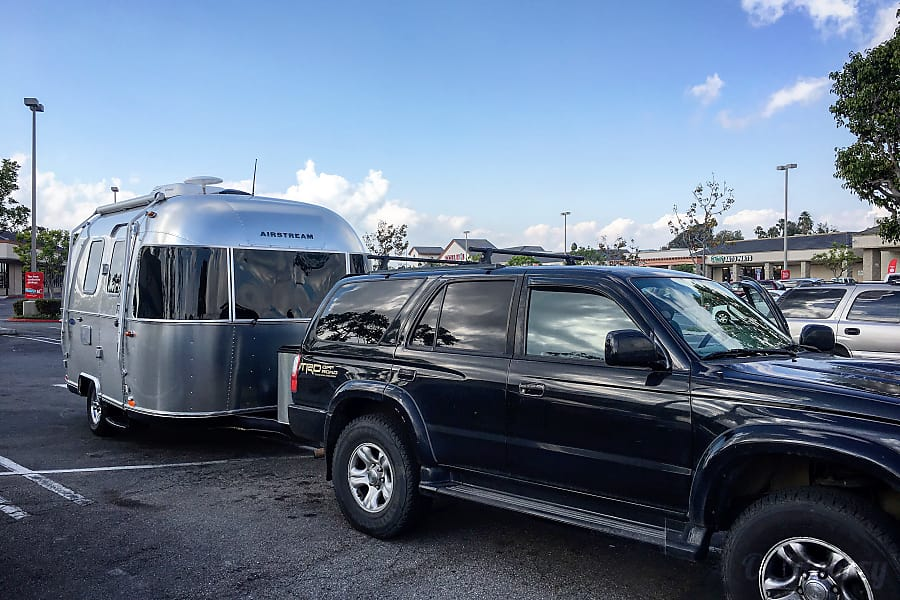 2017 Airstream Sport Glendale, Arizona