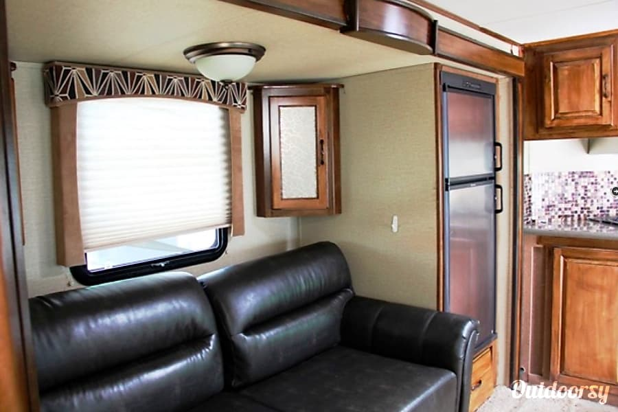 interior 2013 Cruiser Rv Corp View Finder Miami, FL