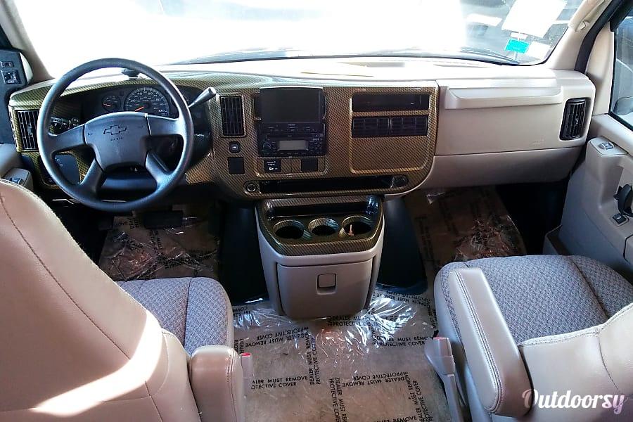 2008 Chevrolet Dutchmen Bellflower, CA
