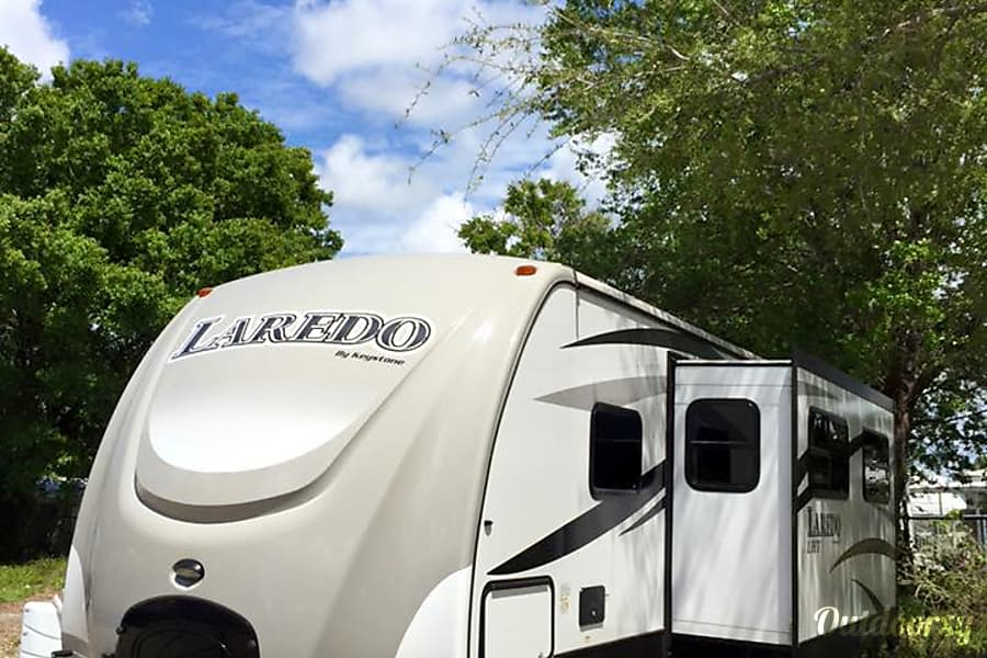 2015 Keystone Laredo Lht 28bh Camper 36 Trailer Rental In