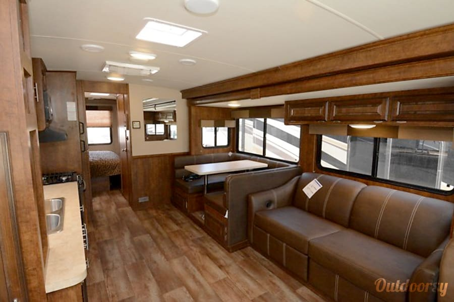 2015 Forest River FR3 30DS Hammond, LA