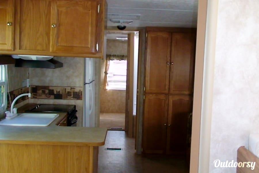 2006 Keystone Hornet Sacramento, CA