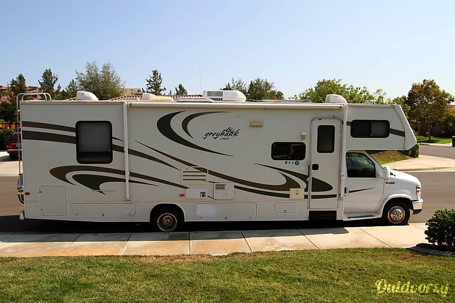 Family Sized Jayco Greyhawk Winchester, CA