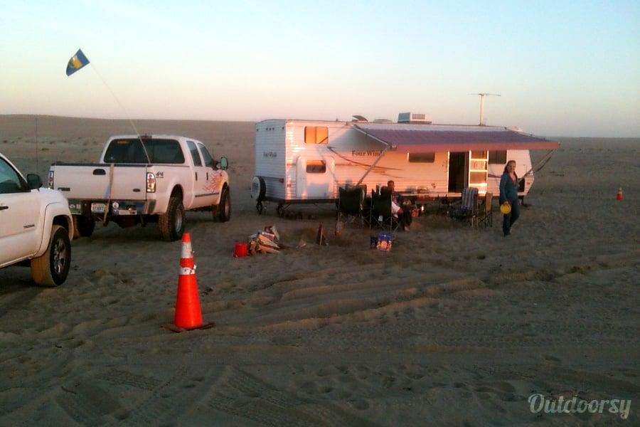 2008 Dutchmen Four Winds Los Osos, CA