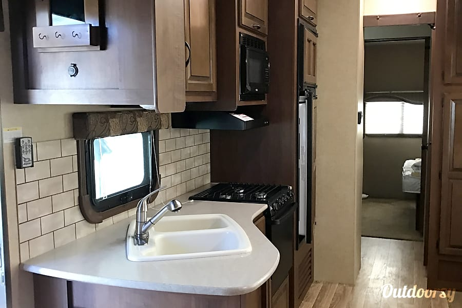 2015 Jayco Eagle Riverside, CA