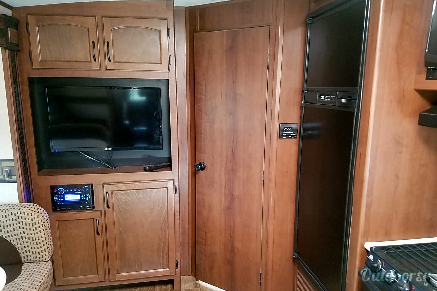 2015 Jayco White Hawk 27DSRL Atwater, CA