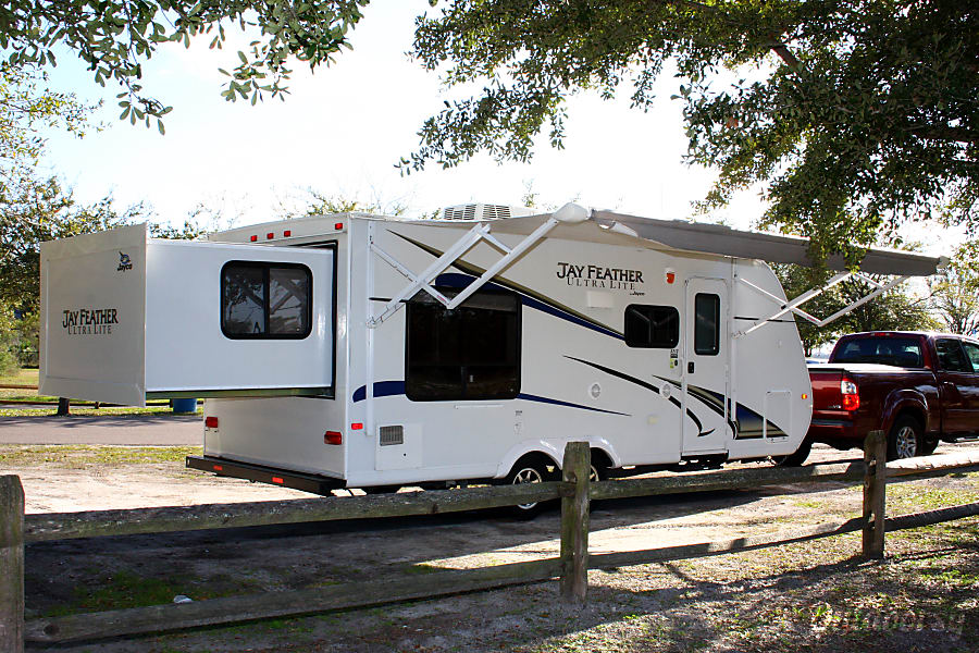 2012 Jayco Jay Feather Jacksonville, FL