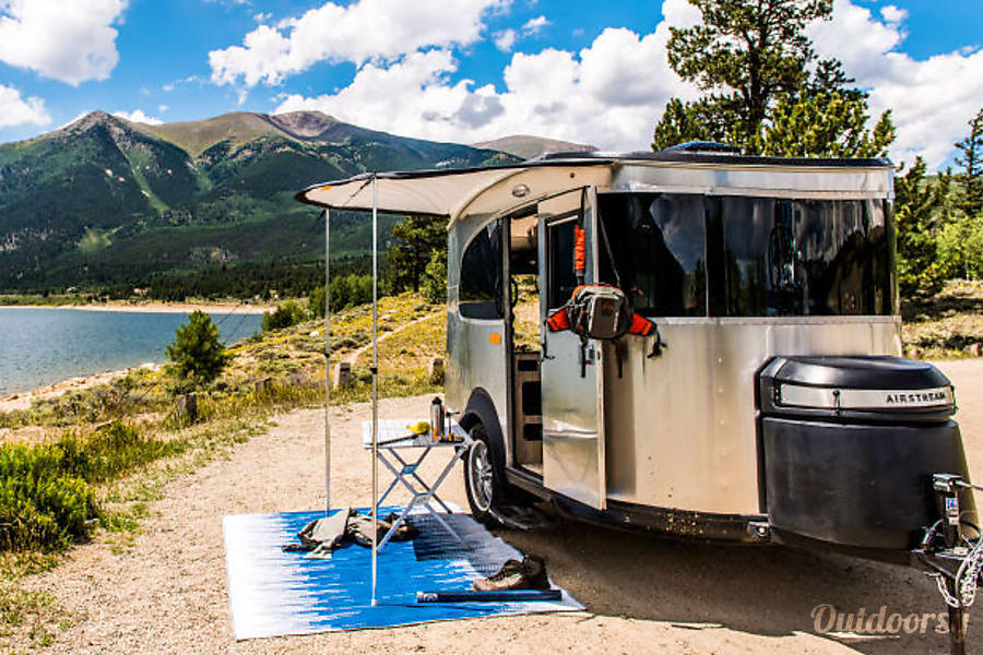 2017 Airstream Basecamp Trailer Rental In Carbondale Co  2017 Airstream Basecamp Trailer Rental in Carbondale, CO ...