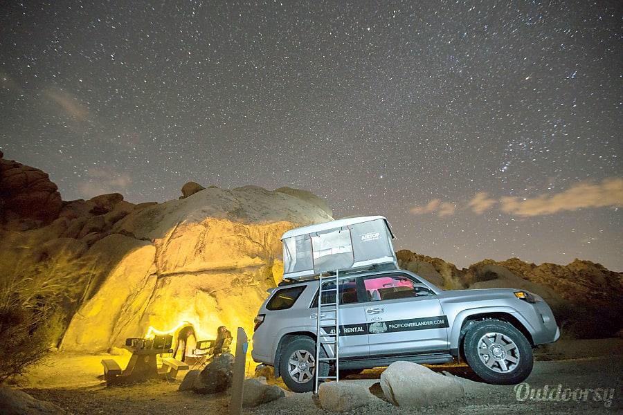 4Runner TRD Off Road - San Francisco San Francisco, CA