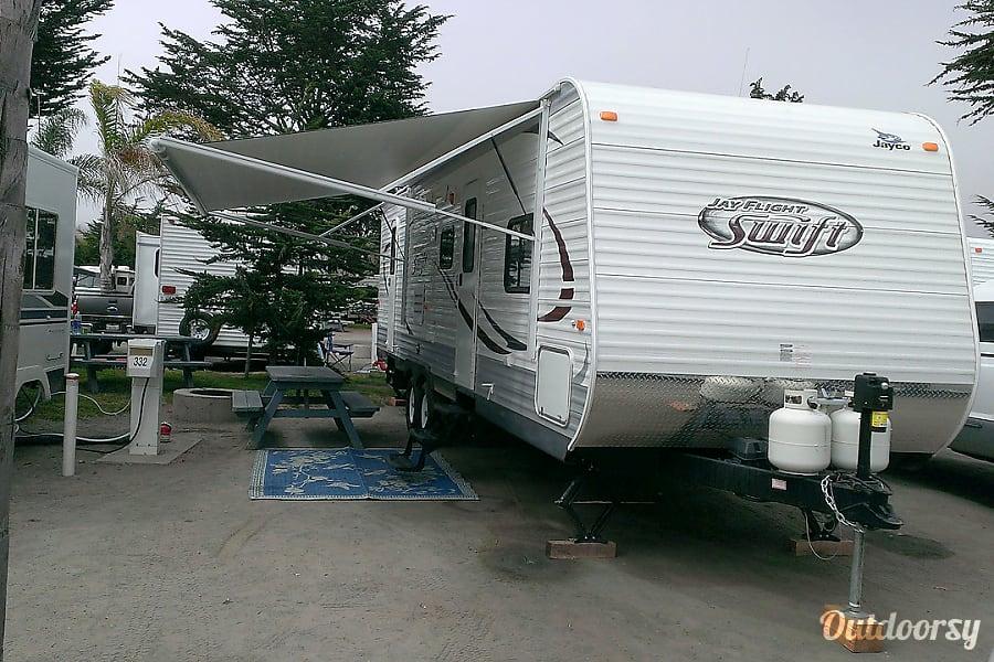 28′ Swift Pismo Beach, CA