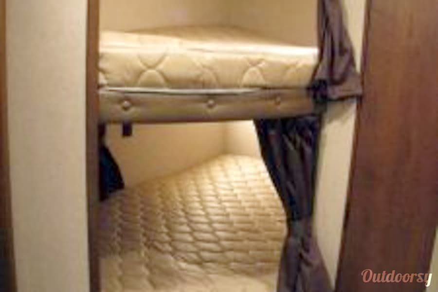 2015 Jayco Jay Flight Tucson, AZ Bunk Beds