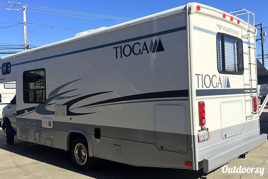 TIOGA Fremont, CA