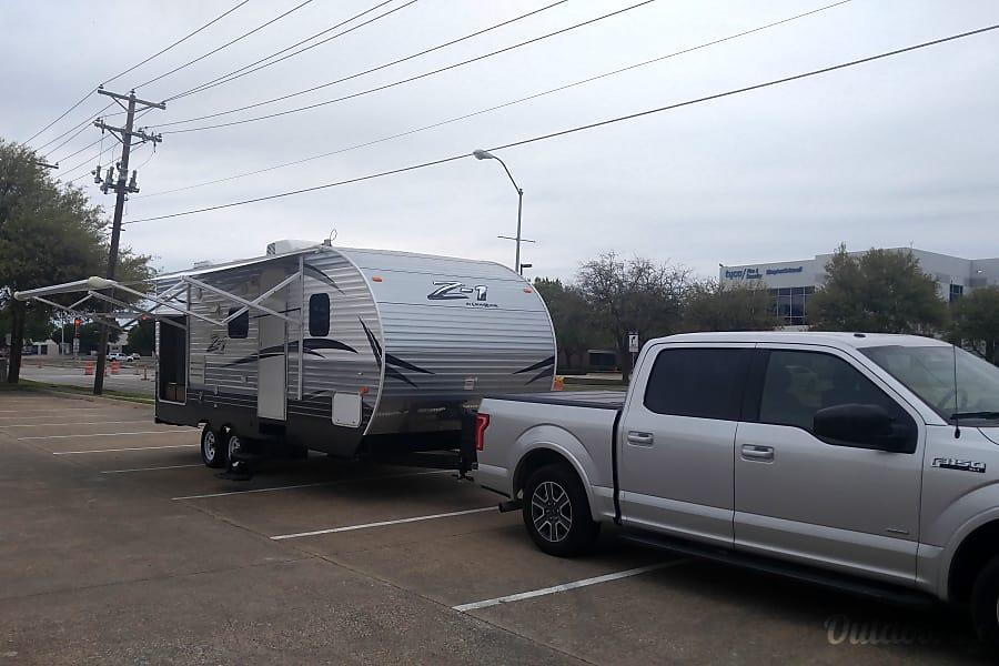 2016 Crossroads Z-1 Richardson, TX