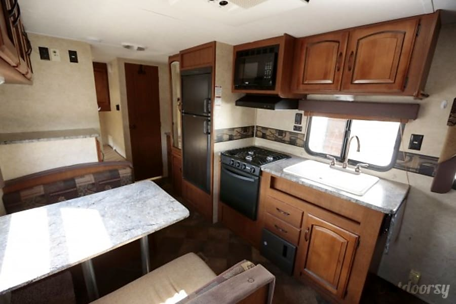 2012 19ft Springdale TT Perris, CA