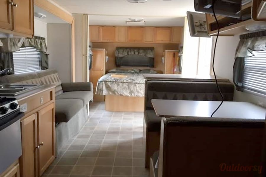 29ft Trail Cruiser TT Perris, CA