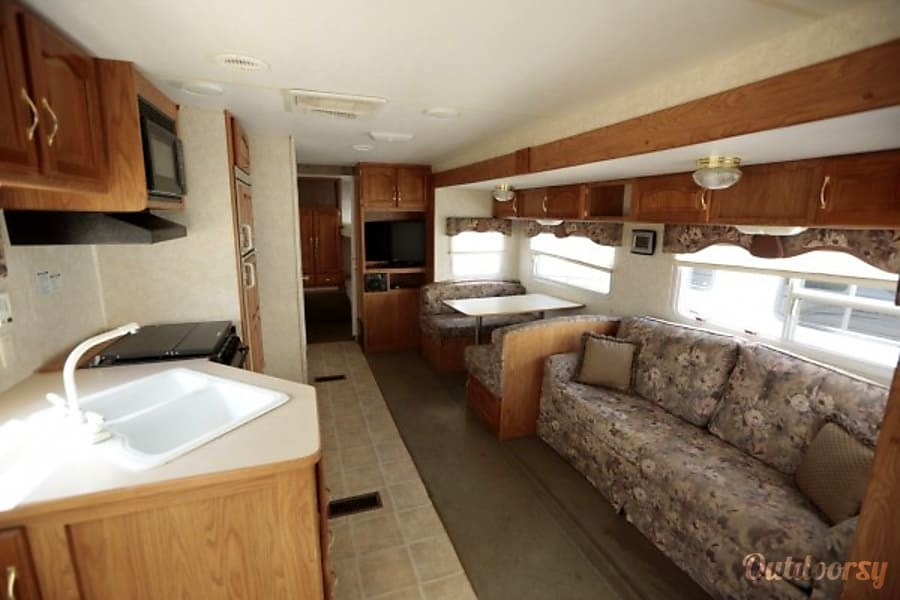 33ft Sprinter TT-Bunkhouse Perris, CA