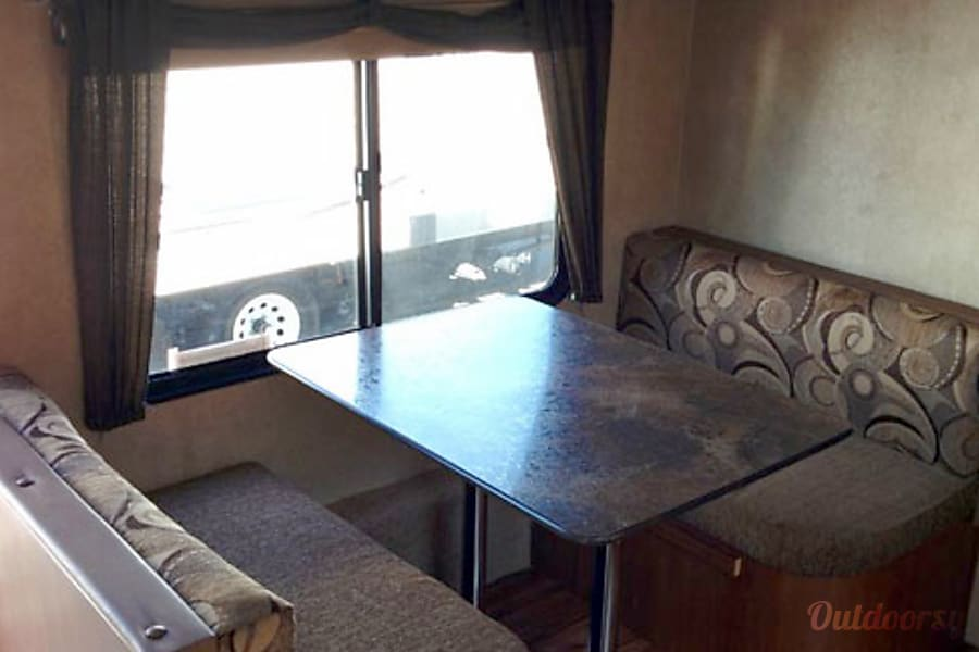 2015 28' Forest River Wildwood X-Lite 282K Travel Trailer Temecula, CA