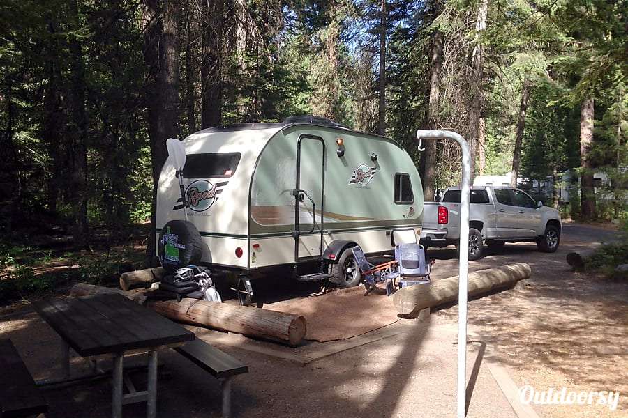 2015 Forest River R-Pod Model 179 Boise, ID