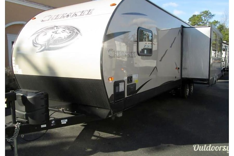 2013 Forest River Cherokee Placerville, CA
