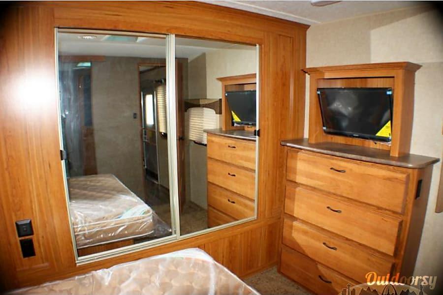 interior 2016 Starcraft Travel Star Frederick, CO