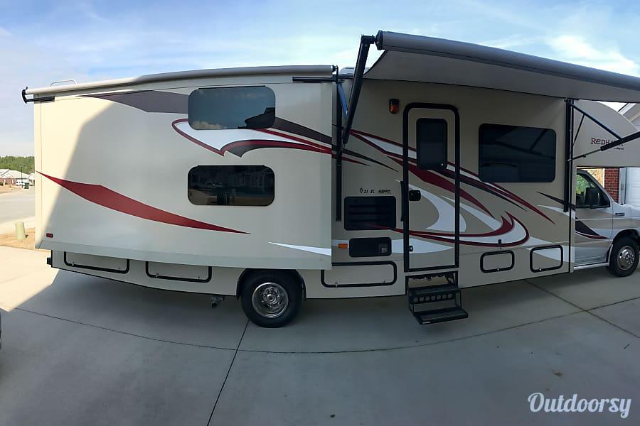 exterior 2014 Jayco Redhawk 31XL Joint Base Lewis McChord, WA