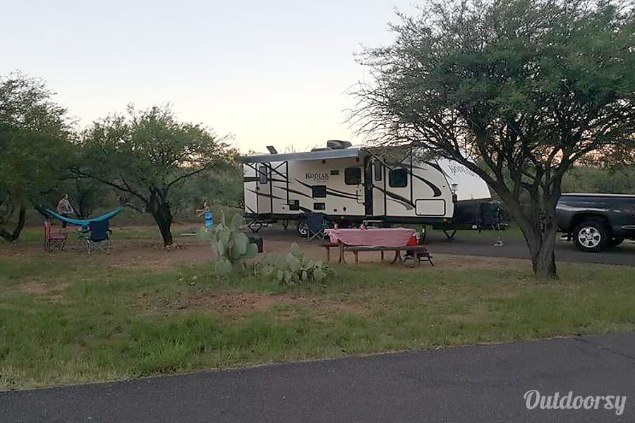 exterior 2016 Mobile cabin ! Phoenix, AZ