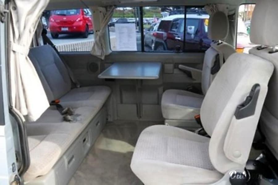 Big Red - Volkswagen Eurovan MV Lakewood, CO
