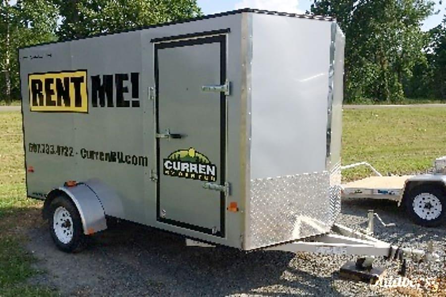 2012 CargoPro 6X12 Pine City, NY
