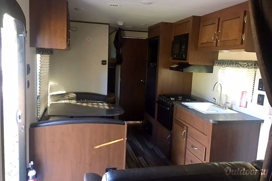 2017 Jayco Jay Flight Athens, GA