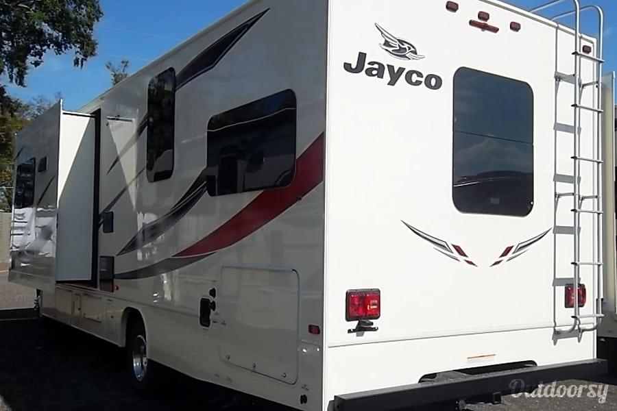 2017 Jayco Redhawk Layton, UT