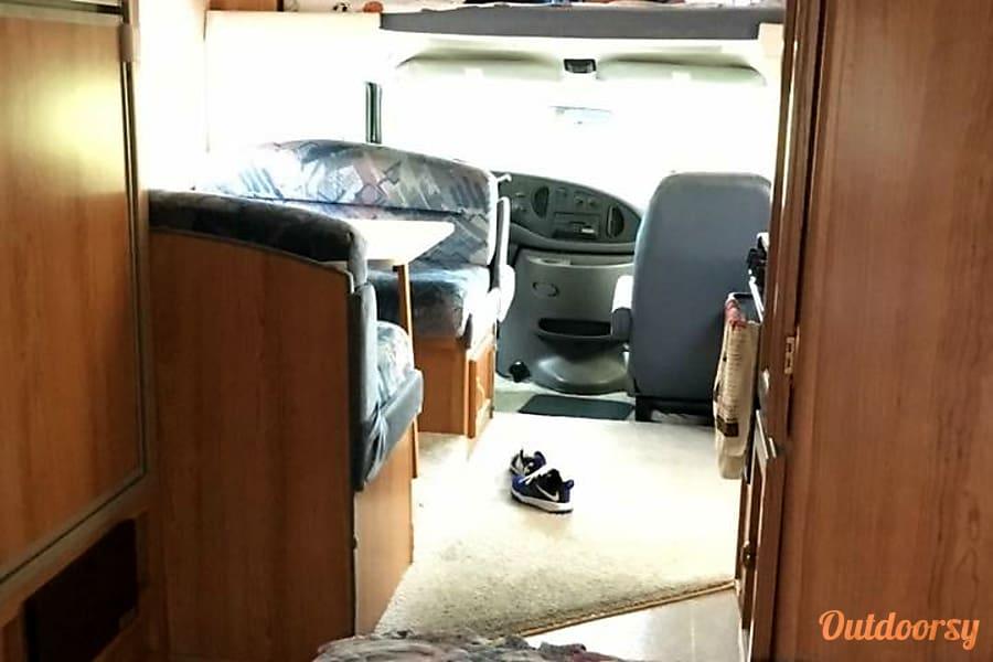 1999 Coachmen Catalina Bremerton, WA