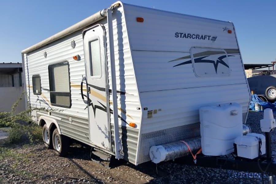 Starcraft Phoenix, AZ