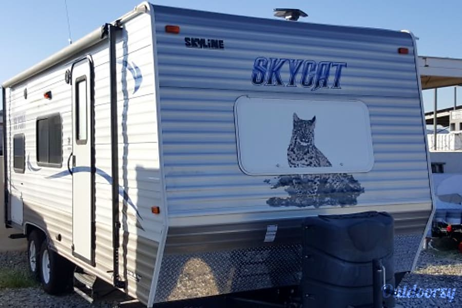 Skycat Phoenix, AZ