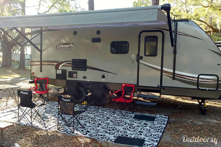 2017 Coleman Other Trailer Rental in Acworth, GA | Outdoorsy on zillow homes for rent ga, homes for rent savannah ga, homes for rent in college park ga, homes for rent in rocky face ga, homes for rent in georgia, homes for rent in bethlehem ga,