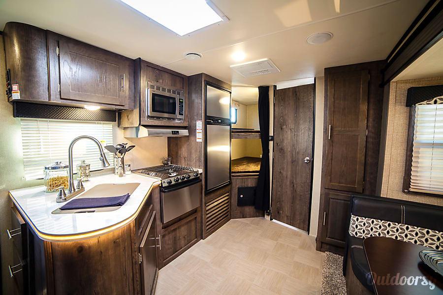 2017 Dutchmen Kodiak Ultimate Luxury Flagstaff, AZ