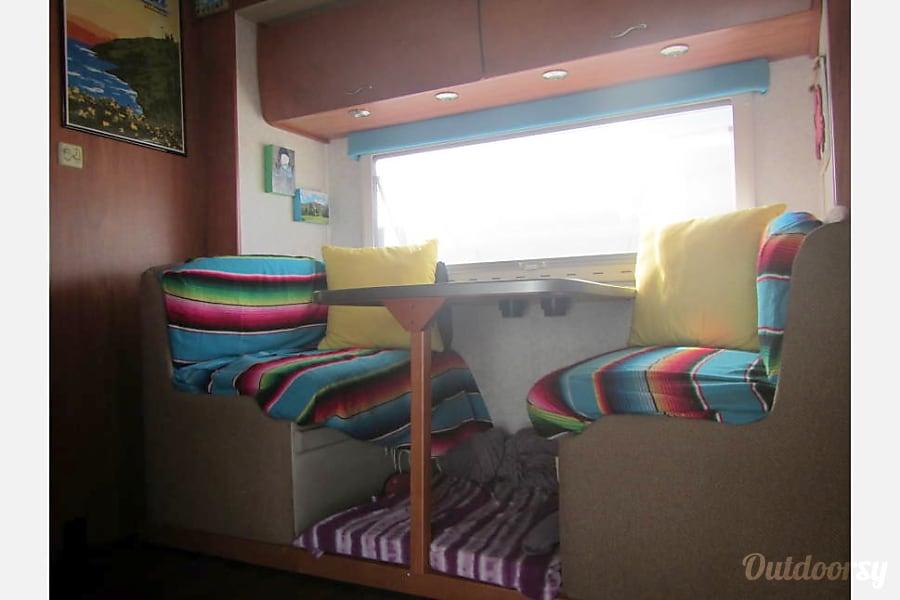 interior 2007 Dodge Mini C San Diego, CA