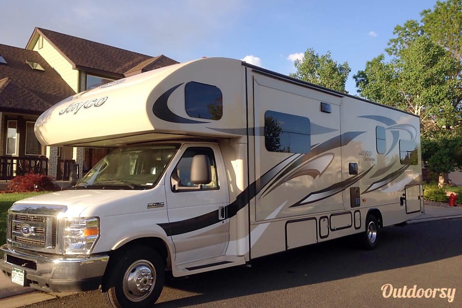 2015 Jayco Greyhawk Westminster, CO