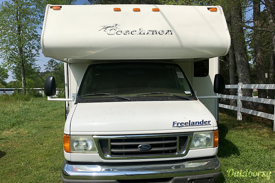 2006 Coachmen Freelander Acworth, GA