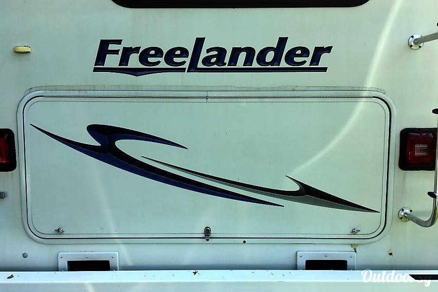 2006 Coachmen Freelander Acworth, GA